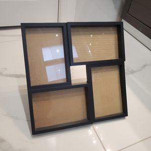 Frame of 4